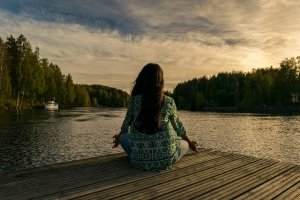 meditation reduces anxiety